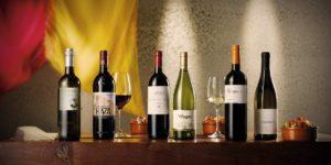 Vinhos de Espanha com desconto exclusivo para associados.