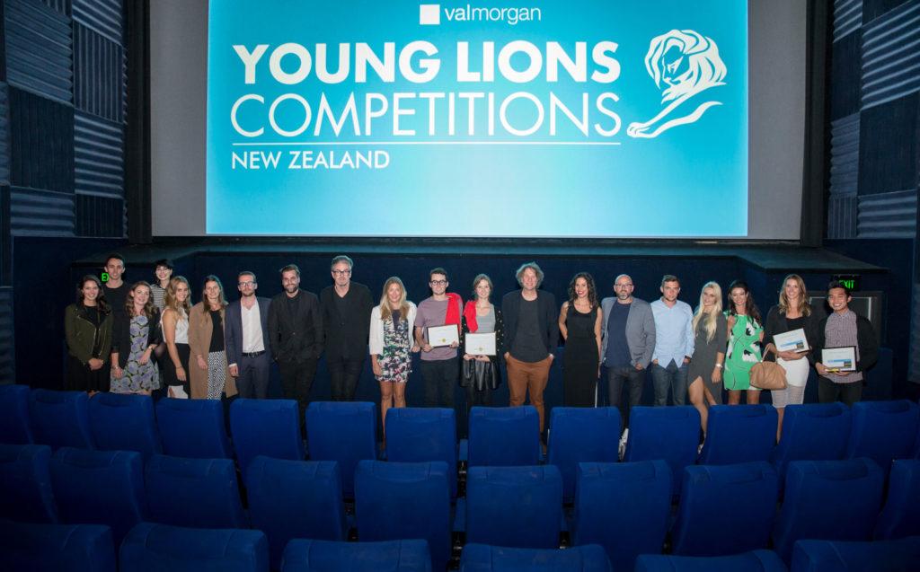 A APP apoia e incentiva o Young Lions Brazil